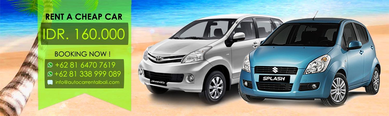Auto Bali Car Rental